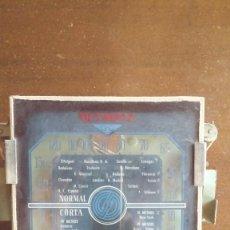 Radios antiguas: DIAL RADIO A VALVULAS OLYMPIA. Lote 157338690