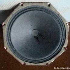 Radio antiche: ALTAVOZ PHILIPS PARA RADIO A VALVULAS. Lote 159699682