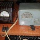Radios antiguas: 2 ELEVADORES REDUCTORES DE RADIO, ALSAN Y SIN MARCA. Lote 160447798