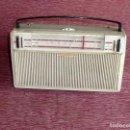 Radios antiguas: RADIO TRANSISTOR ASKAR.AÑOS 60. Lote 160880182
