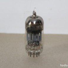 Radios antiguas: VALVULA ECC82 = 12AU7 MINIWATT. Lote 161247270