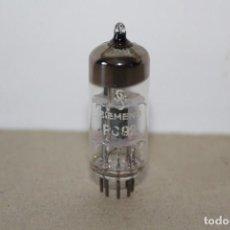 Radios antiguas: VALVULA PC92 SIEMENS. Lote 161346918