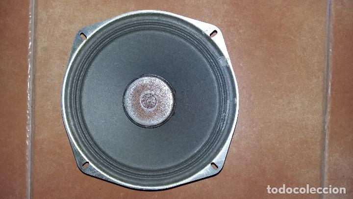 ALTAVOZ ROSELSON (Radios, Gramófonos, Grabadoras y Otros - Repuestos y Lámparas a Válvulas)