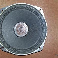 Radios antiguas: ALTAVOZ ROSELSON. Lote 161837246