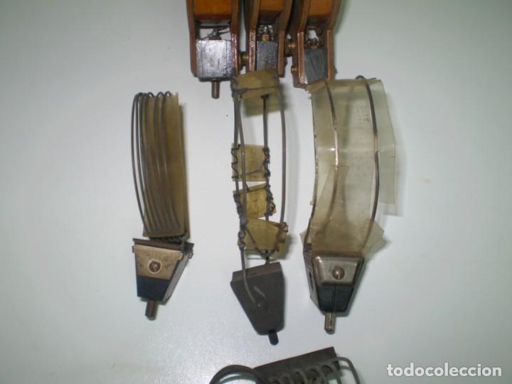 Radios antiguas: 8 X ANTIGUAS BOBINAS DE RADIO DE LOS AÑOS 20-LOTE 1 - Foto 7 - 161894234