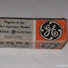 Radios antiguas: VALVULA ELECTRONIC TUBE. Lote 163512606
