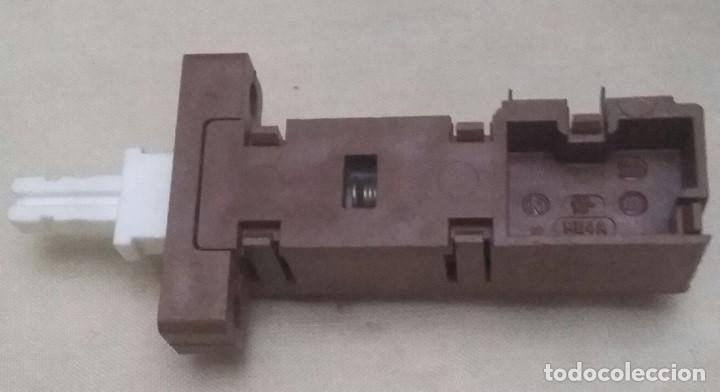 Radios antiguas: Pulsador interruptor para amplificadores y otros aparatos electronicos. - Foto 3 - 164272774
