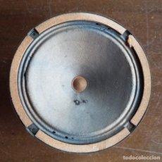 Radios antiguas: ALTAVOZ PARA RADIO A VALVULAS.. Lote 165636254