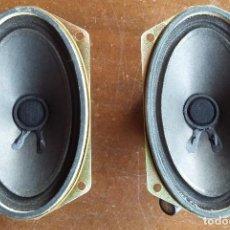 Radios antiguas: ALTAVOCES 8 OHMIOS 15 WATIOS.. Lote 166776934