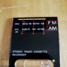 Radios antiguas: PIEZA REPUESTO PARA RADIO O SIMILAR. Lote 169632260