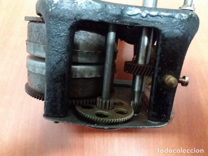 Radios antiguas: MOTOR GARRARD PARA GRAMOLA - Foto 3 - 171048280