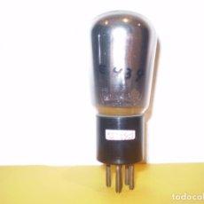Radios antiguas: VALVULA E438-USADA Y PROBADA.. Lote 172939027