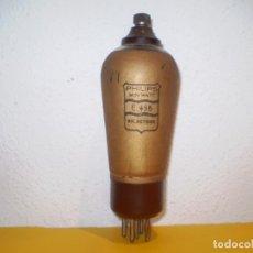 Radios antiguas: VALVULA E455-PHILIPS-USADA Y PROBADA.. Lote 172958210