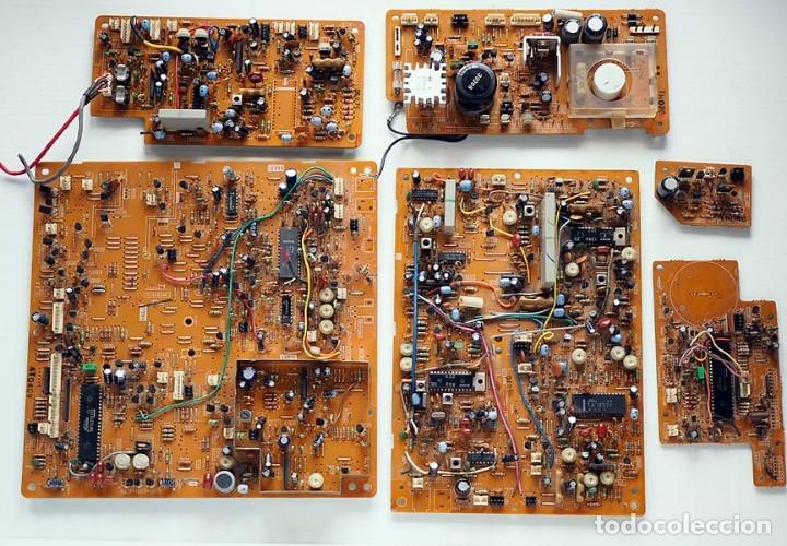 MÓDULO Z96X DE ELECTRÓNICA CLARIVOX. AÑOS 80. EN CAJA ORIGINAL (Radios, Gramófonos, Grabadoras y Otros - Repuestos y Lámparas a Válvulas)