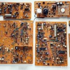Radios antiguas: MÓDULO Z96X DE ELECTRÓNICA CLARIVOX. AÑOS 80. EN CAJA ORIGINAL. Lote 176211205