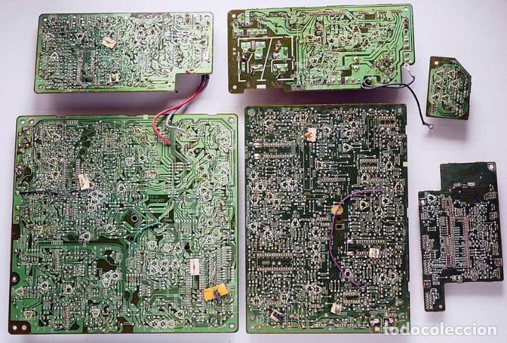 Radios antiguas: Módulo Z96X de electrónica Clarivox. Años 80. En caja original - Foto 2 - 176211205