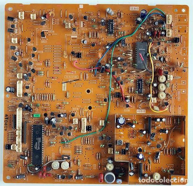 Radios antiguas: Módulo Z96X de electrónica Clarivox. Años 80. En caja original - Foto 6 - 176211205