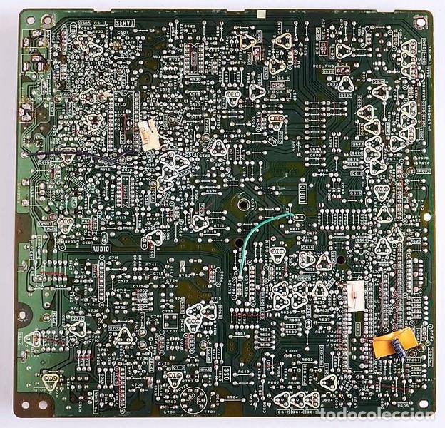 Radios antiguas: Módulo Z96X de electrónica Clarivox. Años 80. En caja original - Foto 7 - 176211205
