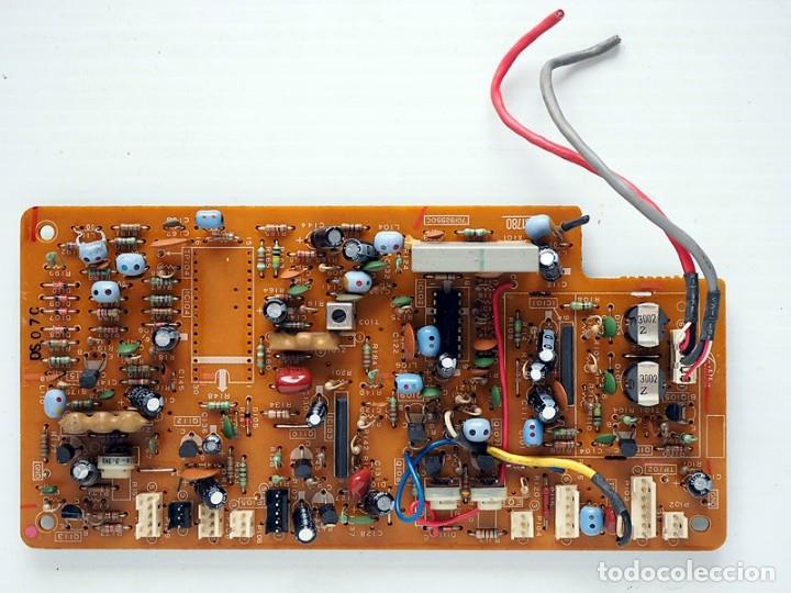 Radios antiguas: Módulo Z96X de electrónica Clarivox. Años 80. En caja original - Foto 10 - 176211205