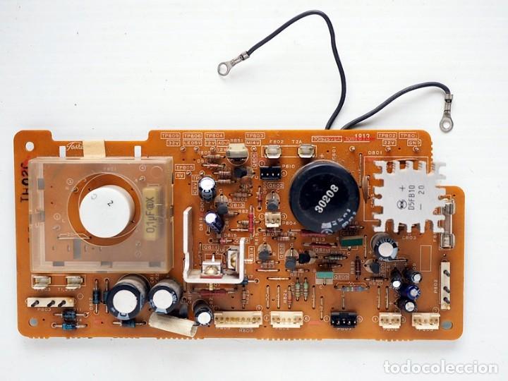 Radios antiguas: Módulo Z96X de electrónica Clarivox. Años 80. En caja original - Foto 12 - 176211205