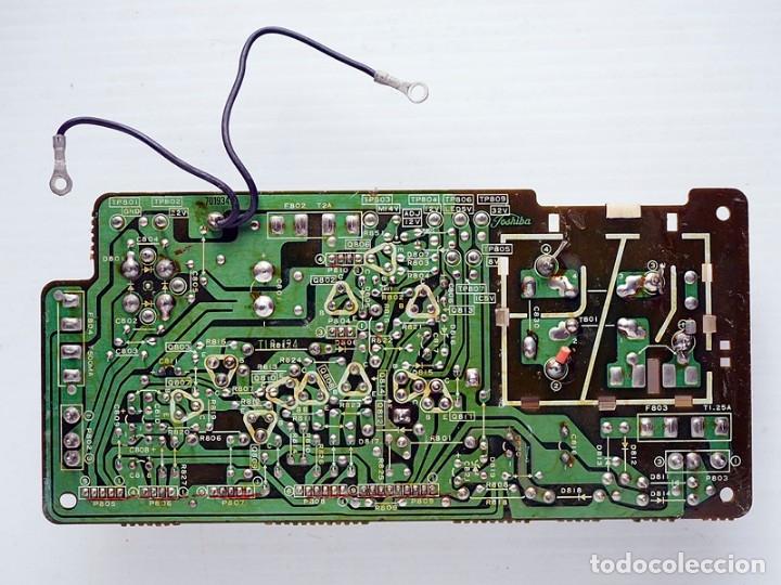 Radios antiguas: Módulo Z96X de electrónica Clarivox. Años 80. En caja original - Foto 13 - 176211205