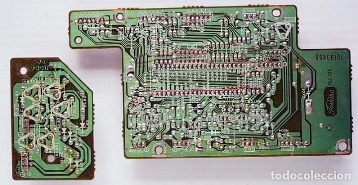 Radios antiguas: Módulo Z96X de electrónica Clarivox. Años 80. En caja original - Foto 15 - 176211205