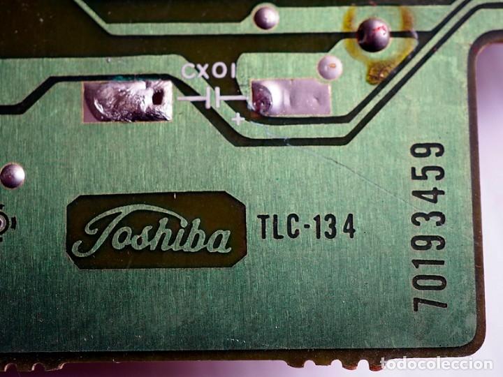 Radios antiguas: Módulo Z96X de electrónica Clarivox. Años 80. En caja original - Foto 16 - 176211205