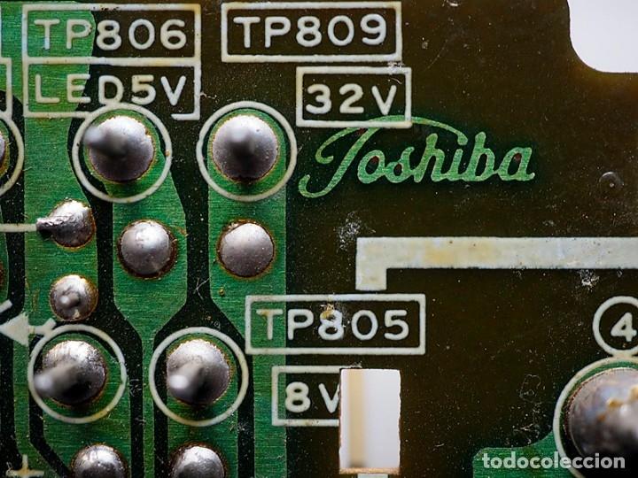 Radios antiguas: Módulo Z96X de electrónica Clarivox. Años 80. En caja original - Foto 18 - 176211205