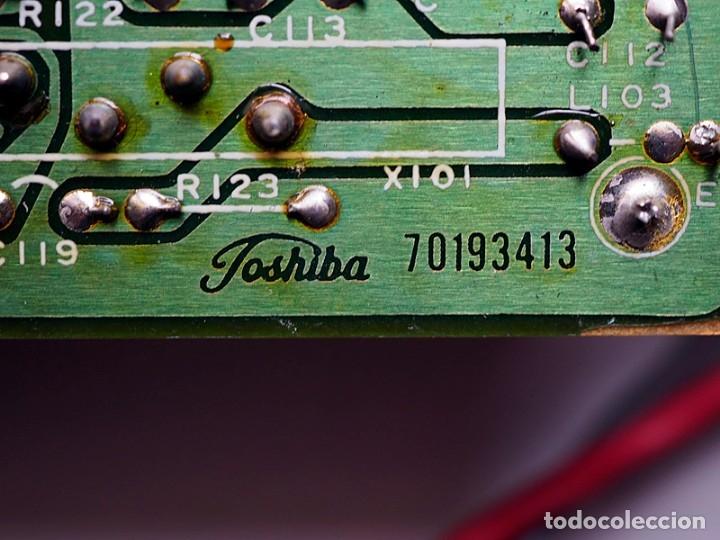 Radios antiguas: Módulo Z96X de electrónica Clarivox. Años 80. En caja original - Foto 19 - 176211205