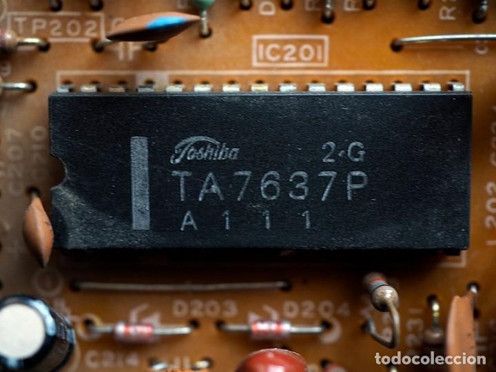 Radios antiguas: Módulo Z96X de electrónica Clarivox. Años 80. En caja original - Foto 20 - 176211205