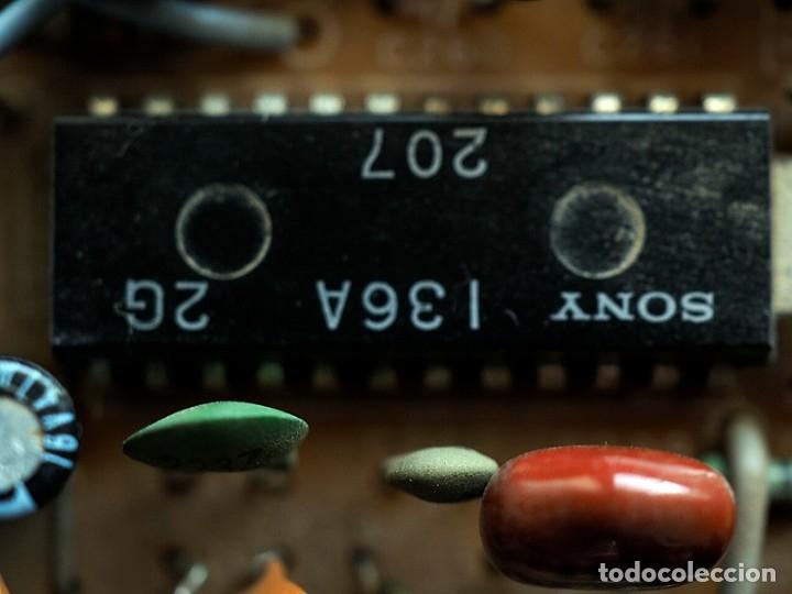 Radios antiguas: Módulo Z96X de electrónica Clarivox. Años 80. En caja original - Foto 22 - 176211205