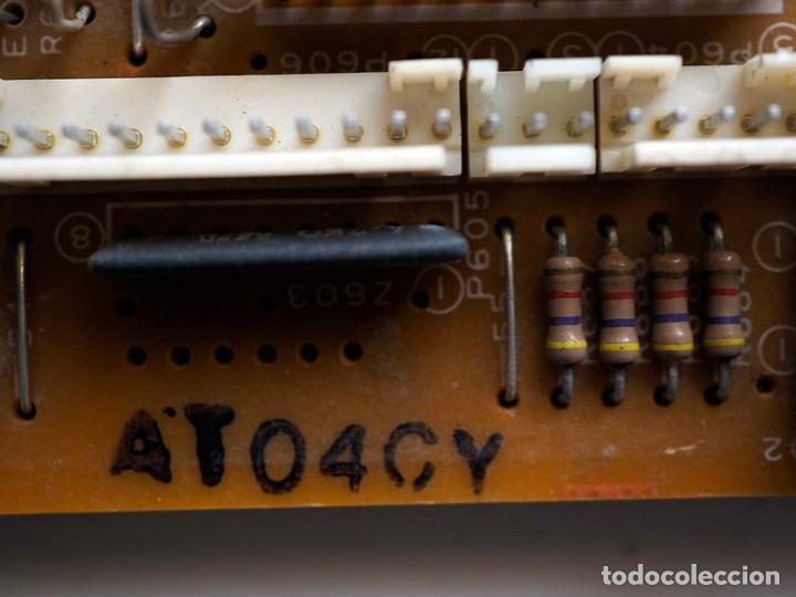 Radios antiguas: Módulo Z96X de electrónica Clarivox. Años 80. En caja original - Foto 24 - 176211205