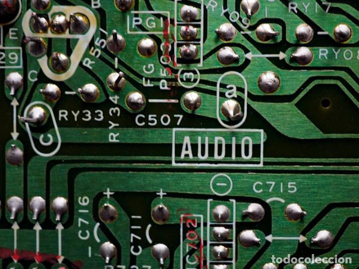 Radios antiguas: Módulo Z96X de electrónica Clarivox. Años 80. En caja original - Foto 26 - 176211205