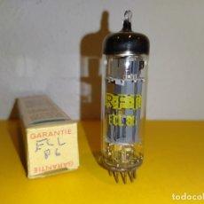Radios antiguas: 1 X ECL86-RFT-NOS/NIB-TUBE.. Lote 177839799