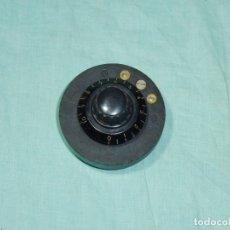 Radios antiguas: ANTIGUO REOSTATO.. Lote 179339042