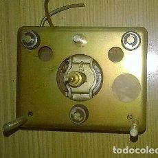 Radios antiguas: MOTOR PICK UP. Lote 184000541
