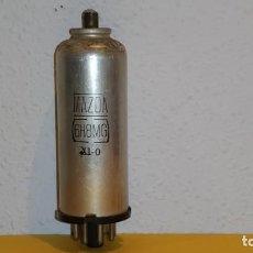 Radios antiguas: VALVULA 6H8MG-MAZDA-USADA Y PROBADA.. Lote 184660853