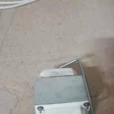 Radios antiguas: TRANSFORMADOR DE 125 A 220 V. Lote 186334605