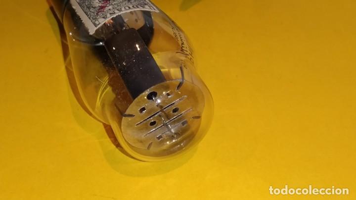 Radios antiguas: 1 X 1805-506-RGN1064-MINIWATT-NOS/NIB-TUBE. - Foto 4 - 194241770