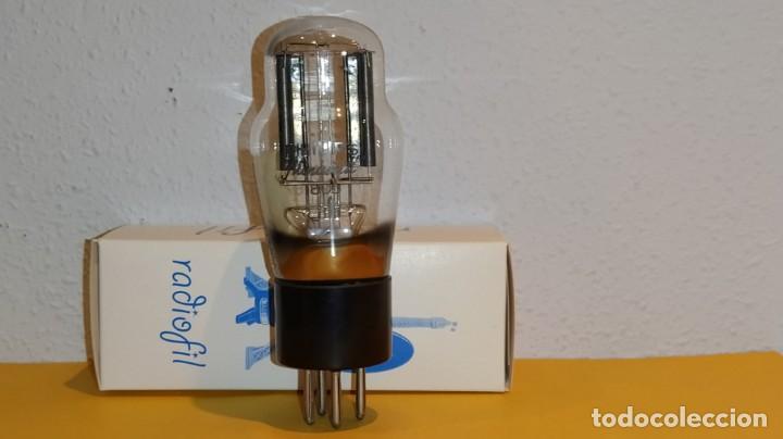 1 X 1805-506-RGN1064-MINIWATT-NOS-TUBE (Radios, Gramófonos, Grabadoras y Otros - Repuestos y Lámparas a Válvulas)