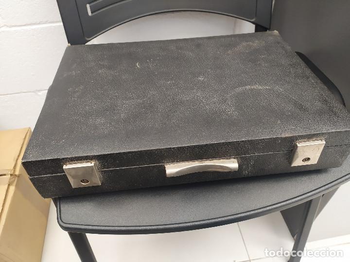 Radios antiguas: Maletin repuestos y accesorios de radio y tv antiguos - Foto 6 - 195302605