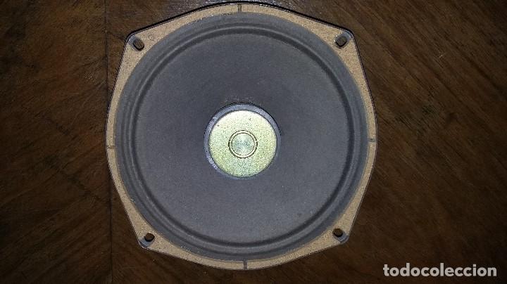 ALTAVOZ COSMO PARA TOCADISCOS COSMO B3010. COSMO B3810. (Radios, Gramófonos, Grabadoras y Otros - Repuestos y Lámparas a Válvulas)