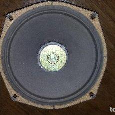 Radios antiguas: ALTAVOZ COSMO PARA TOCADISCOS COSMO B3010. COSMO B3810.. Lote 196286610