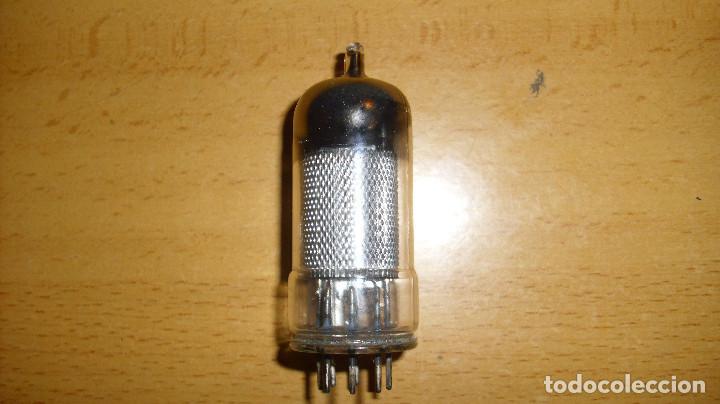 Radios antiguas: ANTIGUAS VÁLVULAS DIFERENTES MARCAS Y REFERENCIAS MARCONI PHILCO - Foto 4 - 196305252
