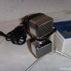 Radios antiguas: MICROFONO GRUNDIG GDSM 331. Lote 197480746
