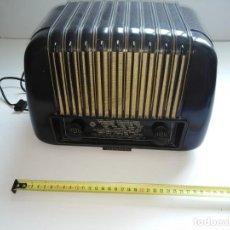 Radios antiguas: RADIO ANTIGUA TELEFUNKEN SONATA FUNCIONA. Lote 200057092