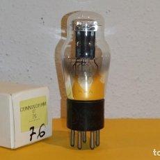 Radios Anciennes: 1 X 76-RCA-NUEVA-TUBE.. Lote 200859231