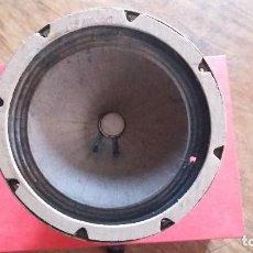 Radios antiguas: ALTAVOZ ELECTRODINAMICO.. Lote 204397270