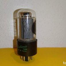 Radios antiguas: VALVULA 5AU5GT-GENERAL ELECTRIC-USADA Y PROBADA.. Lote 205856196