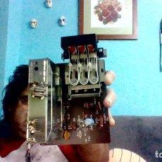 Radios antiguas: SINTONIZADOR AFHA TV BN NUEVO. Lote 206260002